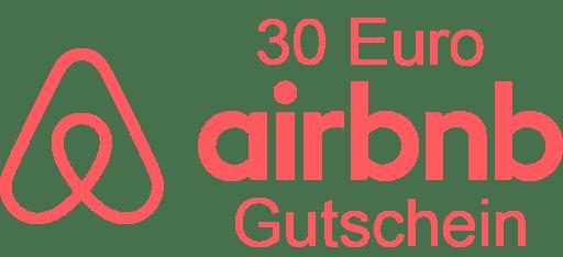30 Euro airbnb gutschein