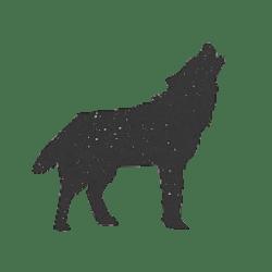 Wolfsgezwitscher