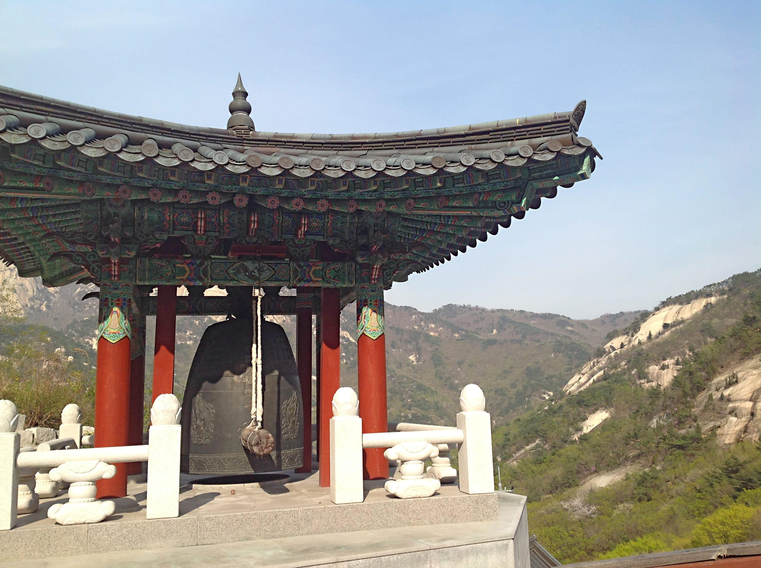 korea seoul buddhismus
