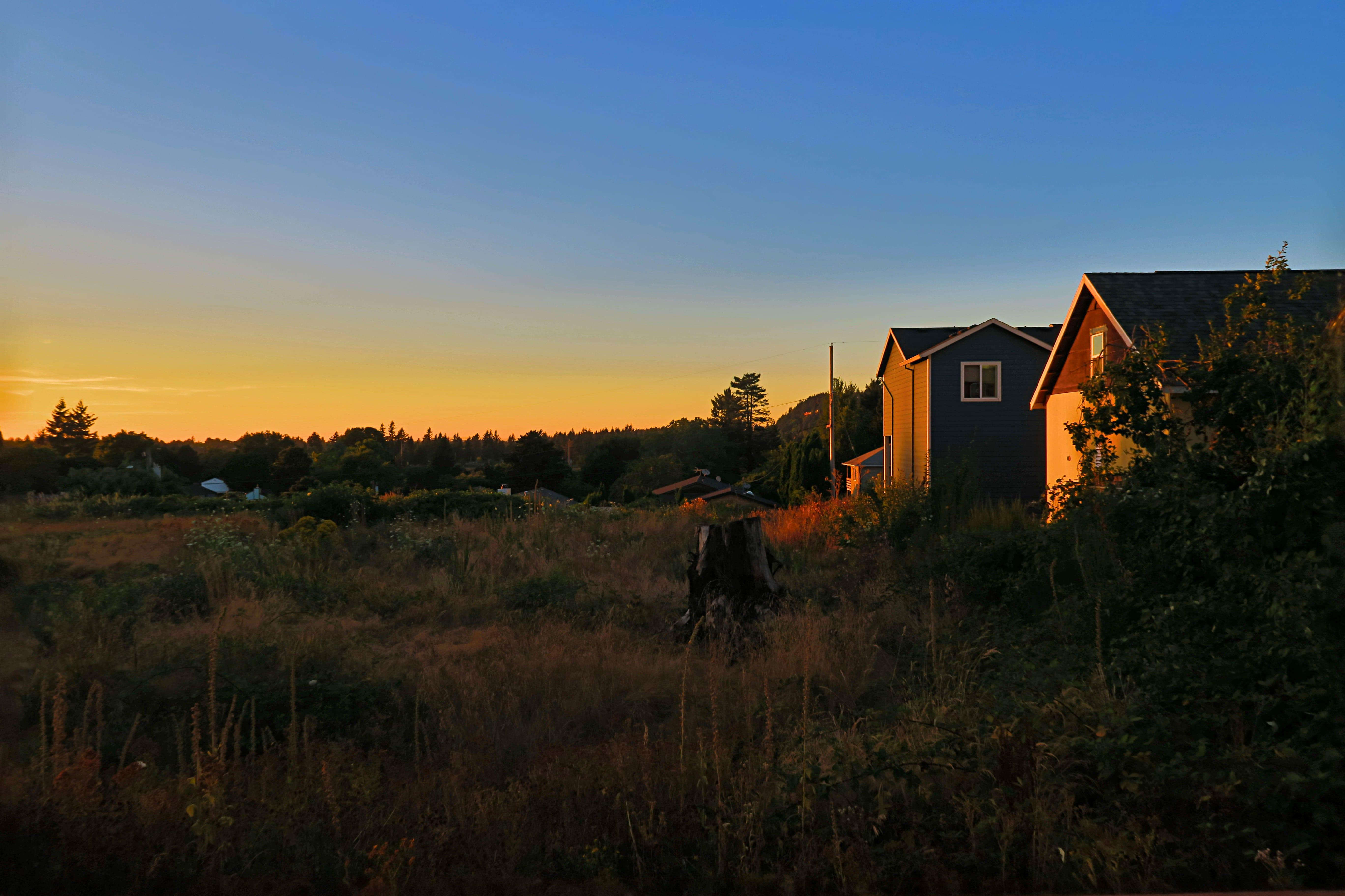 portland_sunset