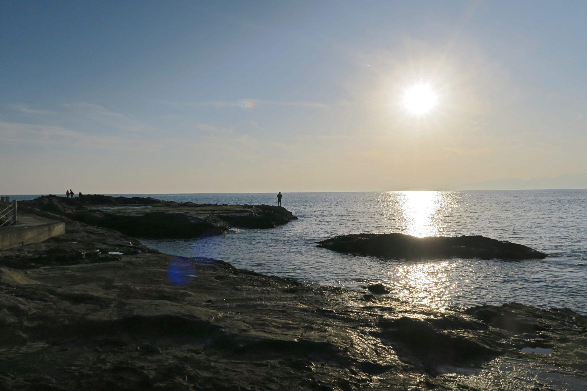 japan tokio enoshima fischer